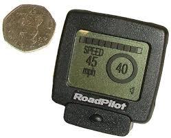 Micro roadpilot